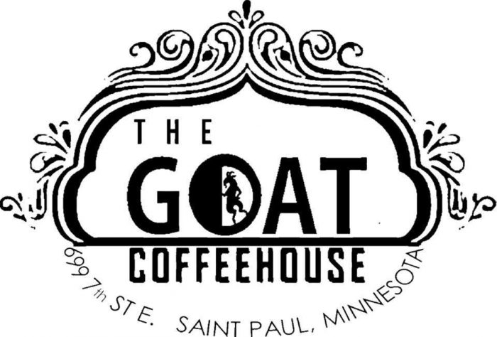The Goat Coffeehouse logo